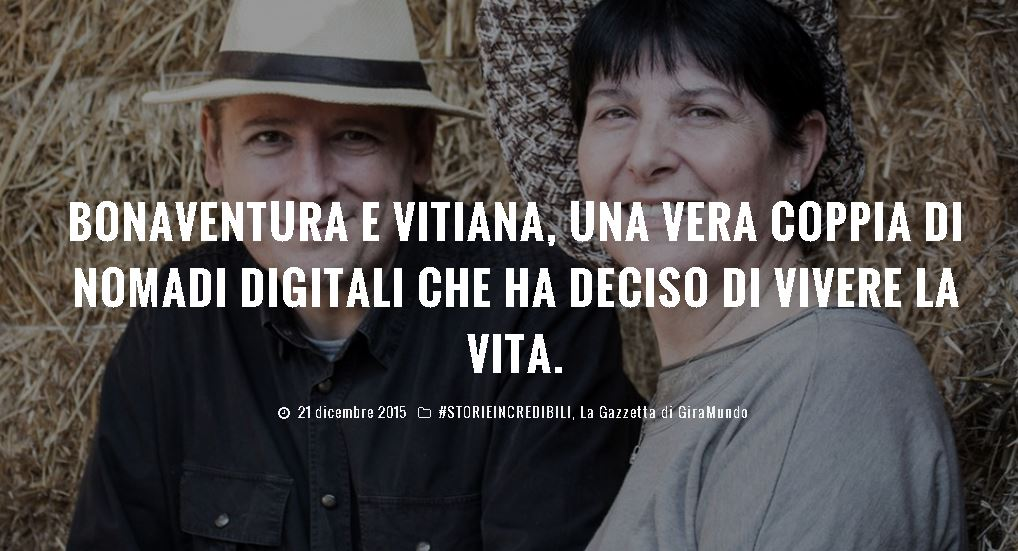 Intervista Nomadi Digitali